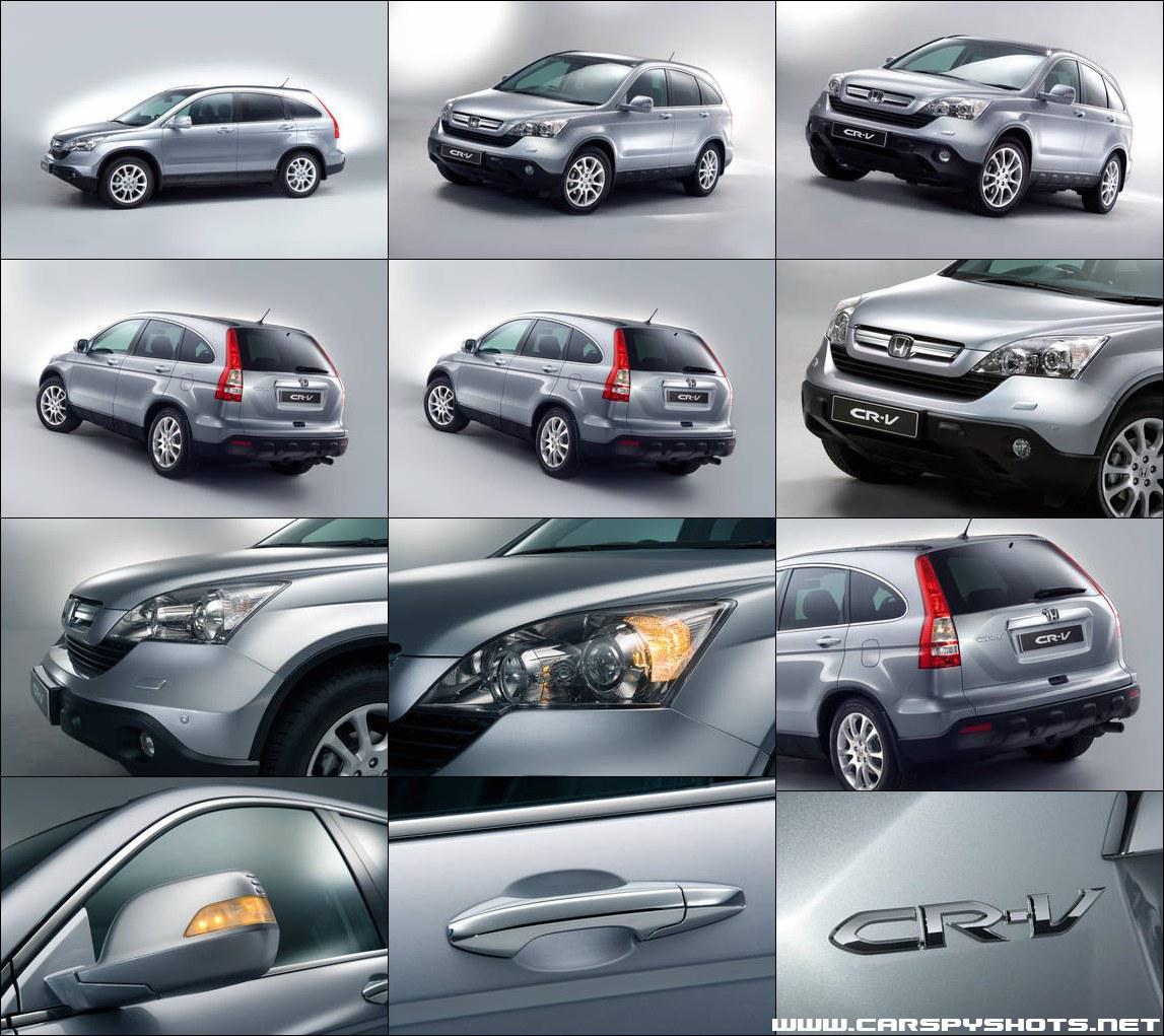 Honda crv related images start 350 weili automotive network for Honda in network