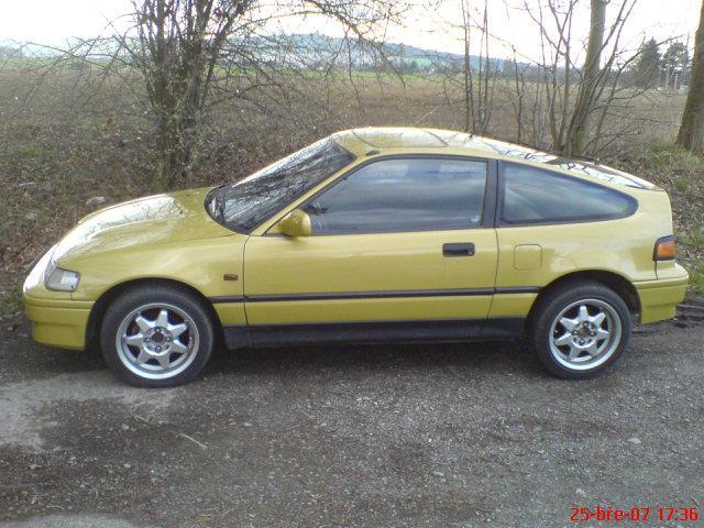 Honda Cr X >> Honda CR-X (dsc00599)