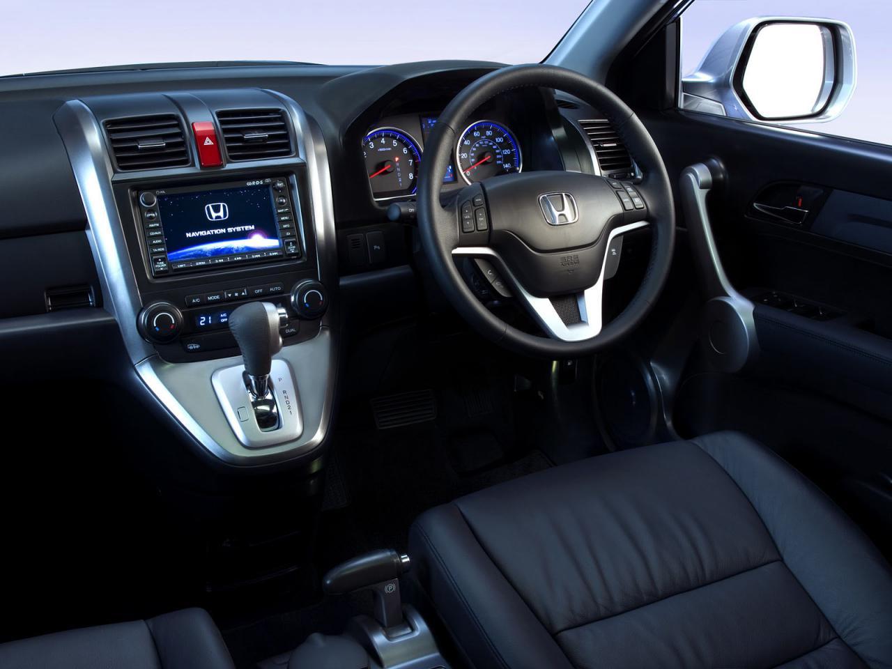 2006 honda cr v crv 01inside2006 for Honda crv 2006 interior