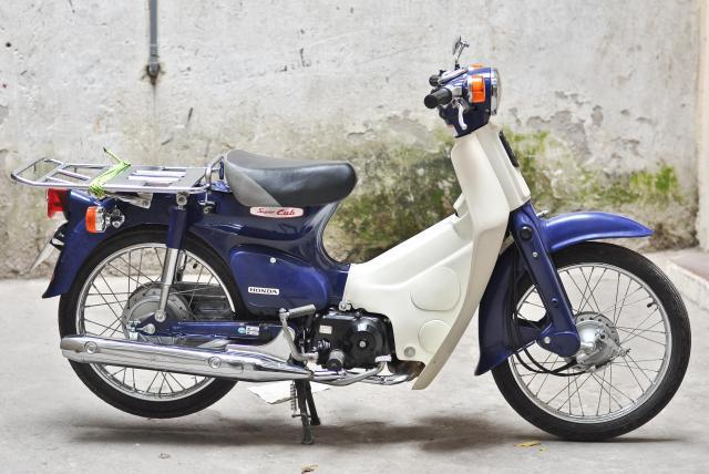 Honda 2018 Model >> Honda Super Cub 50 (1334307407 ca533bd3 1)